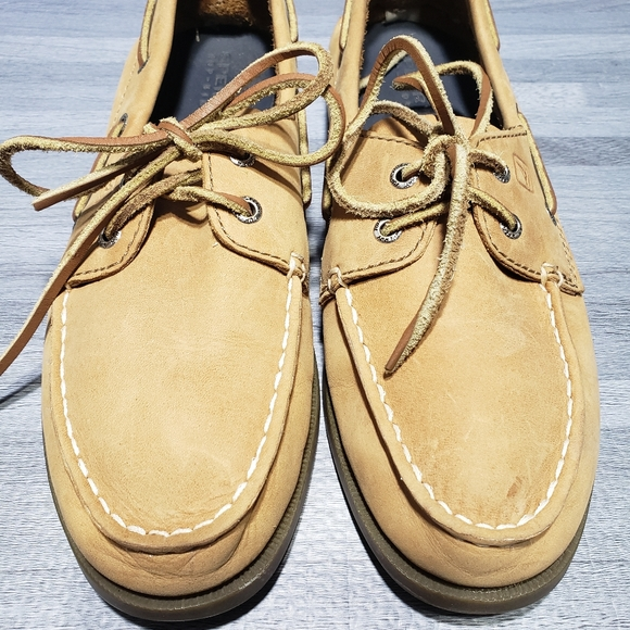 Sperry unisex Authentic Original Boat Shoes